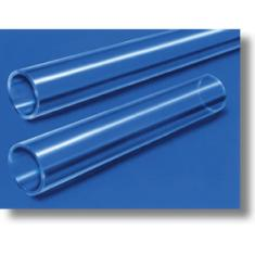 category image round miniature hollow glass tubing - Glass Tubing